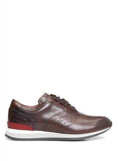 Moreschi Sneakers Kahve